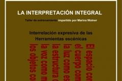 2019-20 Taller interpretación Madrid (Portada )