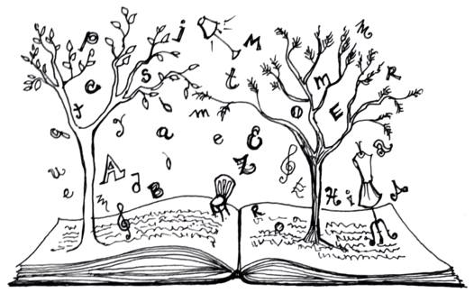 Talleres de Escritura - Estructura Dramática